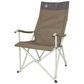 Coleman Sling Chair, green